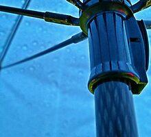 umbrella by gatheringwonder