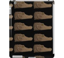 philippine crocodile iPad Case/Skin