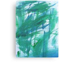 LIKE ICARUS Canvas Print