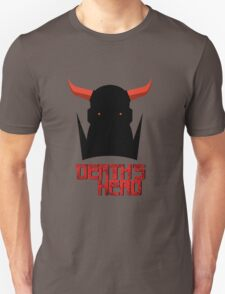 Death's Head - Silhouette T-Shirt