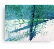 FALL OF ICARUS Canvas Print