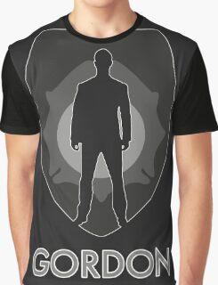 Gordon Graphic T-Shirt