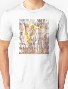 High Diver Fantasy Unisex T-Shirt