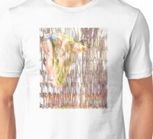 High Diver Fantasy Unisex T-Shirt