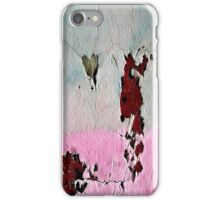 I'm Falling To Piece's Over You iPhone Case/Skin