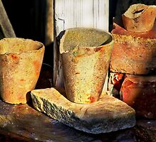 History In Cups by Arla M. Ruggles