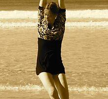In the Loop by Dancing in the Air ®