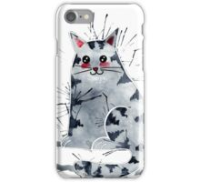 Sweet Kitty iPhone Case/Skin