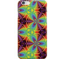 Psychedelics #8 radioactive iPhone Case/Skin