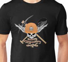 Blood, Sweat, & Tears Unisex T-Shirt