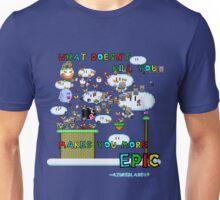 Mario Frenzy Unisex T-Shirt