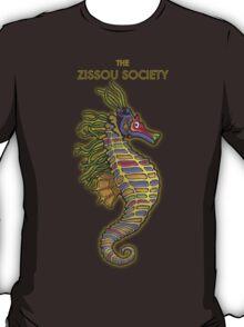 Crayon Pony Fish T-Shirt