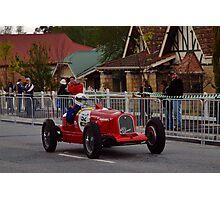 Alfa Romeo 6c 1928 Photographic Print