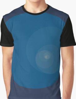 Golden Ratio Circles Graphic T-Shirt