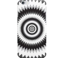 Psychedelics #9 Cancer iPhone Case/Skin