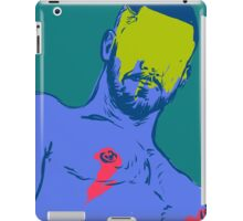 You did this iPad Case/Skin