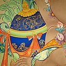 tibetan art. india by tim buckley | bodhiimages