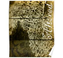 Altered, Inside Title Page Poster