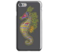 Crayon Pony Fish iPhone Case/Skin