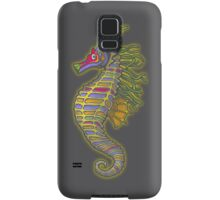 Crayon Pony Fish Samsung Galaxy Case/Skin