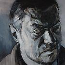 Self Portrait 16 by Josh Bowe
