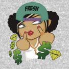 fresh by Tiffany O 2125DODY