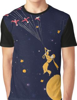 The Little Prince Graphic T-Shirt