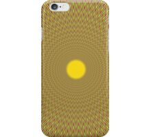 Eye Cancer iPhone Case/Skin