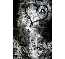 The Dark's Seduction Of Cupid Photographic Print