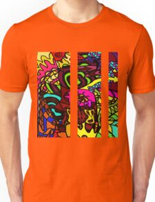 CRUX - Psychedelic artwork Unisex T-Shirt