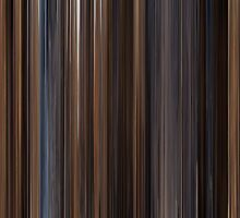 Moviebarcode: Gladiator (2000) by moviebarcode