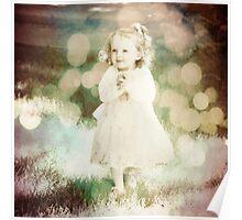Enchanted Childhood Poster