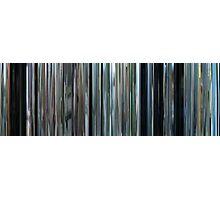 Moviebarcode: The Isle / Seom (2000) Photographic Print
