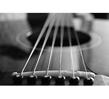 Fender Photographic Print