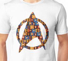 STARFLEET Unisex T-Shirt