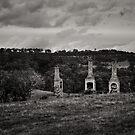 Three Chimneys by Jason Ruth