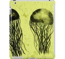 Just Some Jellyfish iPad Case/Skin