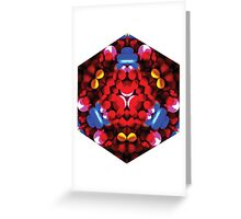 Get your medicine! now! Greeting Card