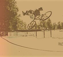 Whip It-Riverside by Cameron Lundstedt