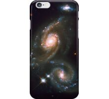 Group of Galaxies iPhone Case iPhone Case/Skin