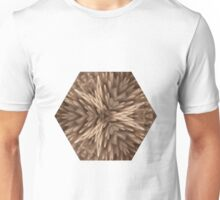 Psychedelics #1 Feather Unisex T-Shirt
