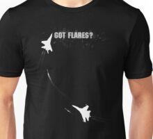 Got Flares? Unisex T-Shirt