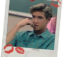 Zack Morris is bae by datnostalgia