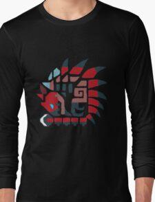 Monster Hunter Rathalos  Long Sleeve T-Shirt