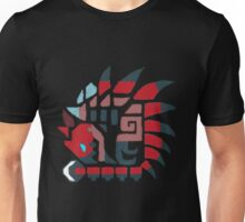 Monster Hunter Rathalos  Unisex T-Shirt