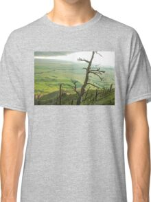 Stormy Tree Classic T-Shirt