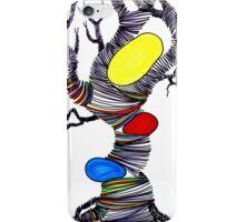 Lib 820 iPhone Case/Skin