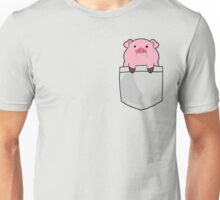 Pocket Waddles Unisex T-Shirt