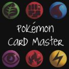 Pokemon Card Master by missbrodrick