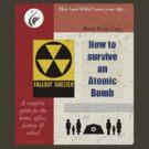 Survive an Atomic Bomb by Elton McManus